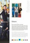 Catálogo de ropa laboral Future - Page 2