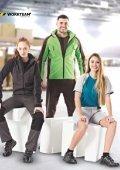 Catálogo de ropa laboral Future - Page 3