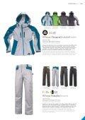 Catálogo de ropa laboral Future - Page 4