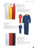 Catálogo ropa laboral para los mas pequeños - Page 6