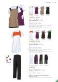 Catálogo de ropa laboral SERVICIOS - Page 4