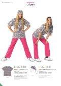Catálogo de ropa laboral SERVICIOS - Page 7