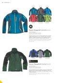 Catálogo de ropa laboral SPORT - Page 3
