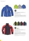 Catálogo de ropa laboral SPORT - Page 5