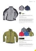 Catálogo de ropa laboral SPORT - Page 6