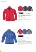 Catálogo de ropa laboral SPORT - Page 7