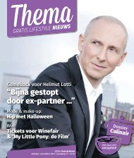 171020 Thema oktober november 2017 - editie Brabant
