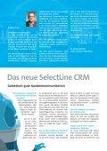 Der SelectLine insider Nr. 2 in 2017 - Page 2