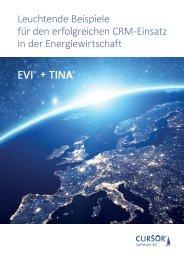 Leuchtende Beispiele EVI + TINA
