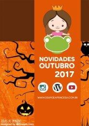 Revista Outubro