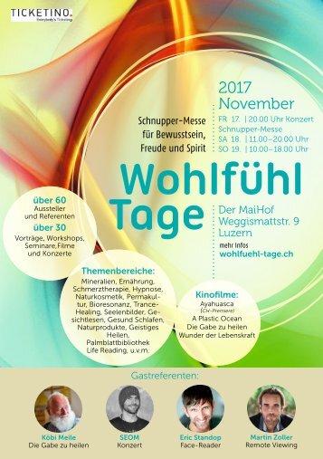 Online Programmheft Luzern 2017