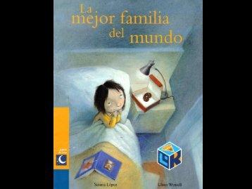 LA MEJOR FAMILIA DEL MUNDO