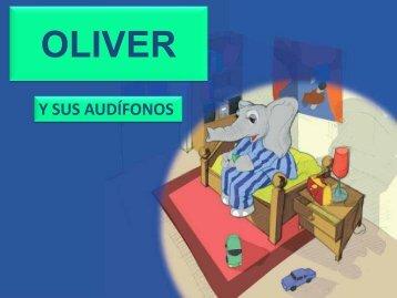 OLIVER Y SUS AUDÍFONOS.pptx