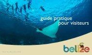 Guide pratique pour visiteurs