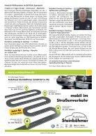 A4 Saisonheft Theesen!  17-18- Ausgabe 140 Brakel - Seite 3