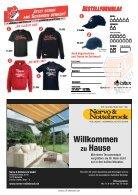 A4 Saisonheft Theesen!  17-18- Ausgabe 140 Brakel - Seite 5