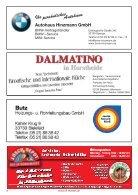 A4 Saisonheft Theesen!  17-18- Ausgabe 140 Brakel - Seite 6