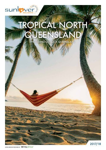 Tropical North Queensland 2017/18