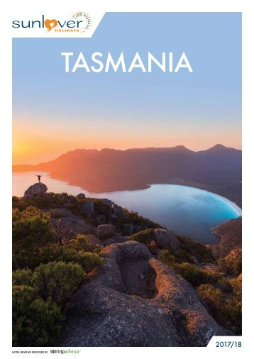 Tasmania 2017/18