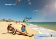 Porto Santo Guide