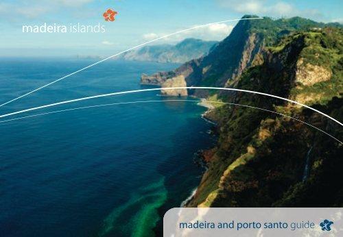 Madeira and Porto Santo Guide
