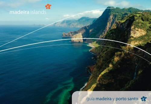 Madeira and Porto Santo Guide