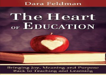 The-Heart-of-Education