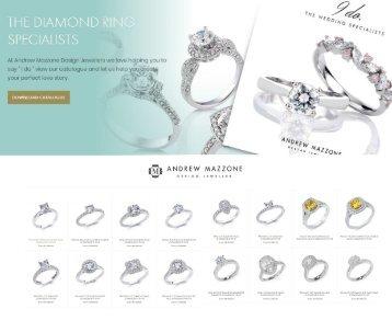 Jewellers Adelaide Mazzone
