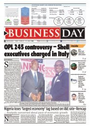 BusinessDay 17 Oct 2017