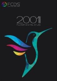 Fluxor® Color Design System - FCDS