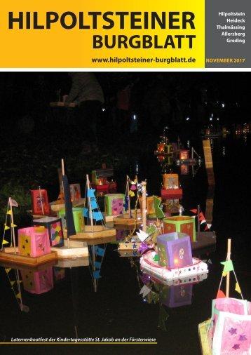 Burgblatt 2017-11