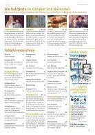 SALZPERLE - Stadtmagazin Schönebeck (Elbe) - Ausgabe 10+11/2017 - Page 5