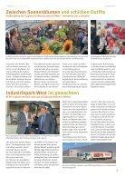 SALZPERLE - Stadtmagazin Schönebeck (Elbe) - Ausgabe 10+11/2017 - Page 7
