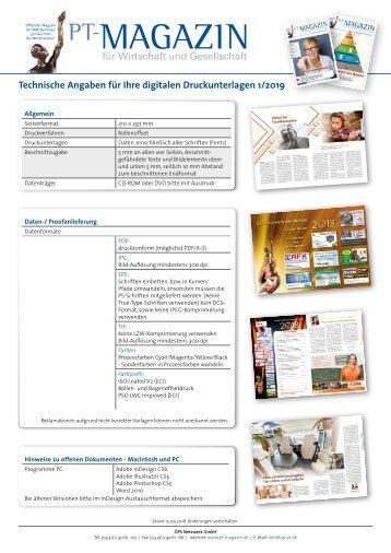 technische Angaben_Druckvorlagen 2018