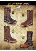 Botas y Zapatos de Trabajo a precio de Mayoreo - Page 2