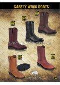Botas y Zapatos de Trabajo a precio de Mayoreo - Page 4