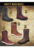 Botas y Zapatos de Trabajo a precio de Mayoreo - Page 5