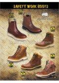 Botas y Zapatos de Trabajo a precio de Mayoreo - Page 6