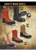 Botas y Zapatos de Trabajo a precio de Mayoreo - Page 7