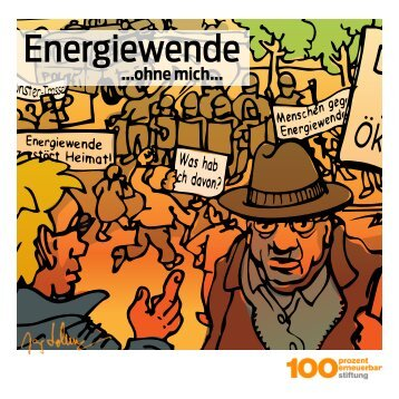 Energiewende - ohne mich