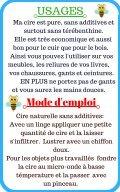 A.B.Cire pour bois et cuir - Page 5
