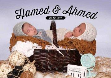 Album Hamed_Ahmed