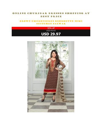 Online_Churidar_Dresses_Shopping_At_Best_Price