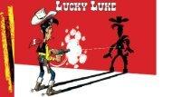 Lucky Luke October 2017