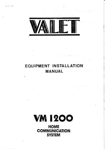 8 free Magazines from VALET.COM.AU