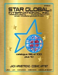 STAR GLOBAL PROMO MAGAZINE_CAT