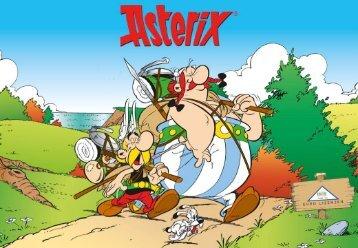 Asterix Oktober 2017