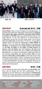 Hot Jazz Club - November 2017 - Page 3