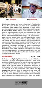 Hot Jazz Club - November 2017 - Page 4