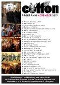 Clubplan Hamburg - November 2017 - Page 7